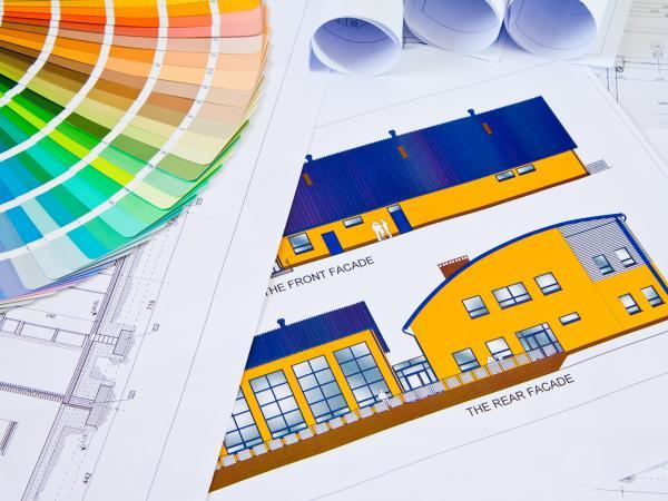 CAD Präsentationen