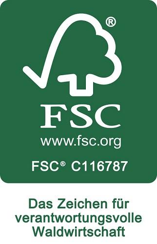 FSC Forest Stewardship Council®